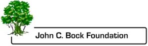 John C. Bock Foundation logo