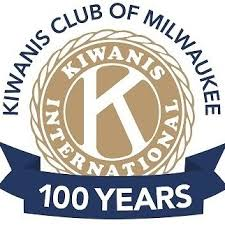 Kiwanis Club of Milwaukee logo