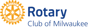 Rotary Club of Milwaukee logo