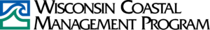 Wisconsin Coastal Management Program logo