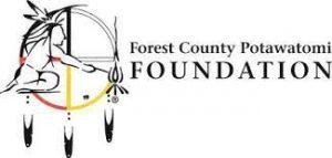 Forest County Potawatomi Foundation logo
