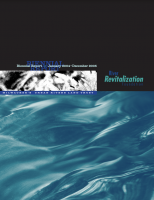 Thumbnail of 2004-2005 River Revitalization Foundation Biennial Report