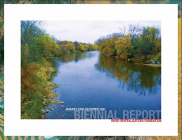 Thumbnail of 2006-2007 River Revitalization Foundation Biennial Report